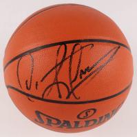 Dennis Rodman Signed NBA Silver Series Basketball (JSA COA) at PristineAuction.com
