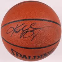 Kobe Bryant Signed Official NBA Game Ball Basketball (PSA Hologram) at PristineAuction.com