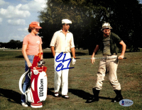 """Chevy Chase Signed """"Caddyshack"""" 8x10 Photo (Beckett COA) at PristineAuction.com"""