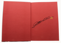 "Jeff Gordon Signed ""Jeff Gordon: His Dream, Drive & Destiny"" Hardcover Book (Gordon Hologram) at PristineAuction.com"