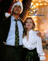 "Chevy Chase Signed ""Christmas Vacation"" 8x10 Photo (Beckett COA) at PristineAuction.com"