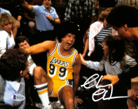 "Chevy Chase Signed ""Fletch"" 8x10 Photo (Beckett COA) at PristineAuction.com"