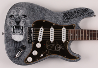 "Carlos Santana Signed 39"" Electric Guitar (JSA ALOA) at PristineAuction.com"