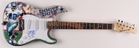 """Emmitt Smith Signed 39"""" Electric Guitar (JSA COA) at PristineAuction.com"""