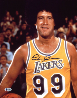 """Chevy Chase Signed """"Fletch"""" 11x14 Photo (Beckett COA) at PristineAuction.com"""