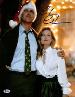 "Chevy Chase Signed ""National Lampoon's Christmas Vacation"" 11x14 Photo (Beckett COA) at PristineAuction.com"