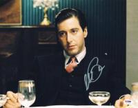"Al Pacino Signed ""The Godfather"" 11x14 Photo (PSA COA) at PristineAuction.com"