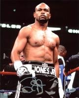 Roy Jones Jr. Signed 8x10 Photo (Beckett COA) at PristineAuction.com