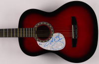 "Garth Brooks Signed 38"" Acoustic Guitar (Beckett COA) at PristineAuction.com"