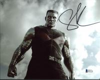 "Stefan Kapicic Signed ""Deadpool"" 8x10 Photo (Beckett COA) at PristineAuction.com"