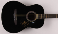 "Dillon Carmichael Signed 38"" Acoustic Guitar (Beckett COA) at PristineAuction.com"