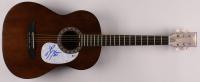 "Maren Morris Signed 38"" Acoustic Guitar Inscribed ""XO"" (Beckett COA) at PristineAuction.com"