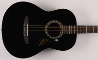 "Jordan Davis Signed 38"" Acoustic Guitar (Beckett COA) at PristineAuction.com"