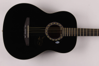 "Maren Morris Signed 38"" Acoustic Guitar (Beckett COA) at PristineAuction.com"