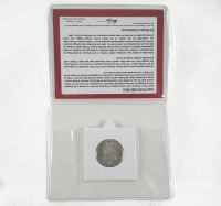 Hitler: Silver 2 Reichsmark Coin at PristineAuction.com