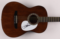 "Joe Walsh Signed 38"" Acoustic Guitar (JSA COA) at PristineAuction.com"