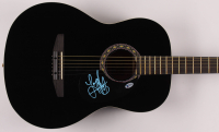 "Lauren Alaina Signed 38"" Acoustic Guitar (Beckett Hologram) at PristineAuction.com"