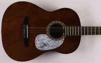 "Jon Pardy Signed 38"" Acoustic Guitar (Beckett COA) at PristineAuction.com"