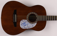 "Cole Swindell Signed 38"" Acoustic Guitar (Beckett COA) at PristineAuction.com"