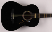 "Dylan Scott Signed 38"" Acoustic Guitar (Beckett COA) at PristineAuction.com"