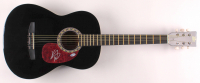 """Kip Moore Signed 38"""" Acoustic Guitar (Beckett COA) at PristineAuction.com"""