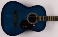 "Toby Keith Signed 38"" Acoustic Guitar (Beckett COA) at PristineAuction.com"