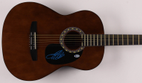 "Jason Aldean Signed 38"" Acoustic Guitar (Beckett COA) at PristineAuction.com"
