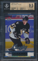 Sidney Crosby 2005-06 Ultra #251 RC (BGS 9.5) at PristineAuction.com