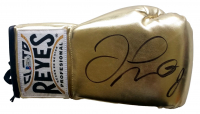 Floyd Mayweather Jr Signed Cleto Reyes Boxing Glove (Beckett COA) at PristineAuction.com