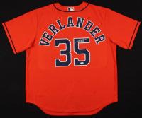 Justin Verlander Signed Astros Jersey (PSA COA) at PristineAuction.com