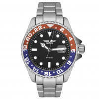 Deporte Pacific Diver Style Men's Watch at PristineAuction.com