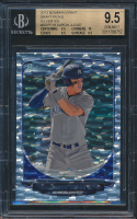 Aaron Judge 2013 Bowman Draft Draft Picks Silver Ice #BDPP19 (BGS 9.5) at PristineAuction.com