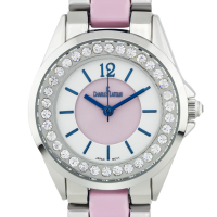 Charles Latour Voluta ll Ladies Watch at PristineAuction.com