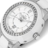 AQUASWISS Sea Star Semi-Precious Ladies Watch (New) at PristineAuction.com
