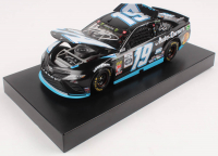 Martin Truex Jr. Signed 2019 NASCAR #19 Auto-Owners Insurance 500th Start - 1:24 Premium Action Diecast Car (PA COA) at PristineAuction.com