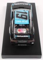 Martin Truex Jr. Signed 2019 NASCAR #19 Sirius XM - Dover Win - Raced Version - 1:24 Premium Action Diecast Car (PA COA) at PristineAuction.com
