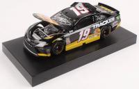 Martin Truex Jr. Signed 2019 NASCAR #19 Bass Pro Shops - Darlington Throwback - 1:24 Premium Action Diecast Car (PA COA) at PristineAuction.com