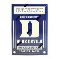 2015 Panini Duke Collegiate Multi-Sport Blaster Box at PristineAuction.com