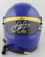 Dale Earnhardt Jr. Signed NASCAR Wrangler #3 Full-Size Helmet (Dale Jr. Hologram & COA) at PristineAuction.com