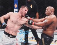 "Stipe Miocic Signed UFC 16x20 Photo Inscribed ""UFC Heavyweight Champion"" (PSA COA) at PristineAuction.com"