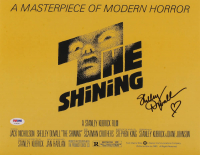 """Shelley Duvall Signed """"The Shining"""" 11x14 Photo (PSA COA) at PristineAuction.com"""