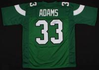 Jamal Adams Signed Jersey (JSA COA) at PristineAuction.com