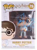 "Daniel Radcliffe Signed ""Harry Potter"" #79 Harry Potter Funko Pop! Vinyl Figure (PSA COA) at PristineAuction.com"