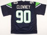 Jadeveon Clowney Signed Jersey (JSA COA) at PristineAuction.com