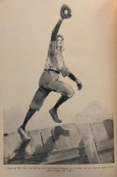"Christy Mathewson Signed ""Won in the Ninth"" 1910 Hardcover Book (JSA LOA) at PristineAuction.com"