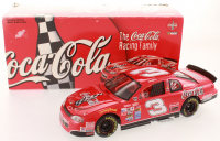 Dale Earnhardt Sr. LE #3 Coke 1998 Monte Carlo 1:24 Scale Die Cast Car at PristineAuction.com