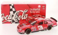 Dale Earnhardt Sr. LE #3 Coca Cola 1998 Monte Carlo 1:24 Scale Die Cast Car at PristineAuction.com