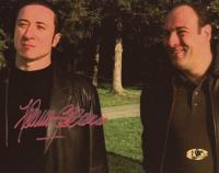 "Federico Castelluccio Signed ""The Sopranos"" 8x10 Photo (MAB Hologram) at PristineAuction.com"