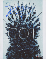 "Kristofer Hivju Signed ""Game of Thrones"" 8x10 Photo (Beckett COA) at PristineAuction.com"