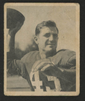 Sammy Baugh 1948 Bowman #22 RC at PristineAuction.com